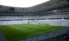 Soccer Stadium Systems